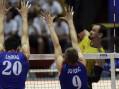 Sjajni odbojkaši Srbije pobedili Brazil sa 3:1