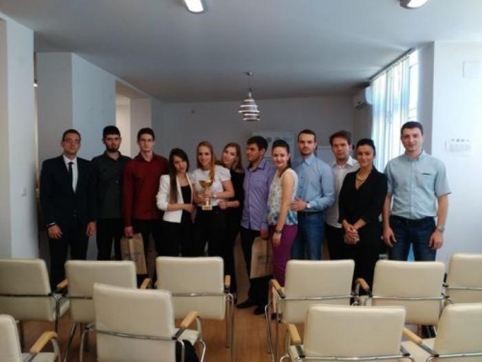 BRAVO: Studenti niškog Pravnog fakulteta najbolji u Srbiji