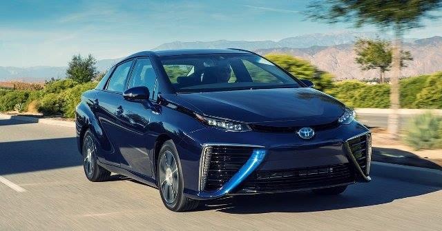 Alternativna goriva i pogoni motora automobila za budućnost