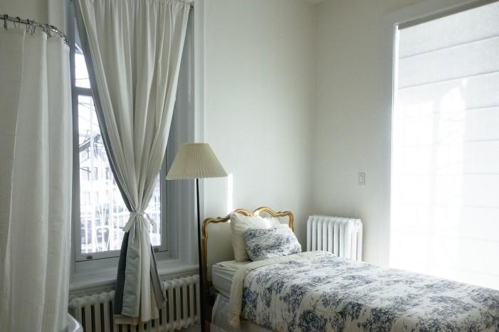 Kako odabrati moderne zavese za svaku prostoriju?