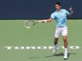 Novak Đoković u četvrtfinalu Rodžers kupa