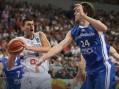 Još samo jedan korak do RIA: Srbija pobedila Češku i zakazala duel sa Portorikom
