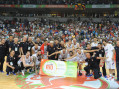 Košarkaška reprezentacija Srbije ubedljivom pobedom protiv Portorika obezbedila vizu za RIO