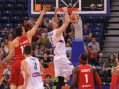 Srbija pobedila Portoriko u prvoj utakmici kvalifikacionog turnira za OI u Riu (VIDEO)
