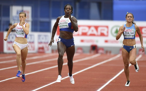 SJAJNE VESTI NA BLIC: Tamara Salaški u finalu trke na 400 metara