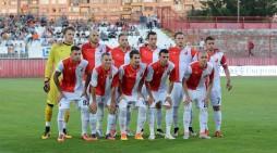 Vojvodina se plasirala u treće kolo kvalifikacija za Ligu Evrope