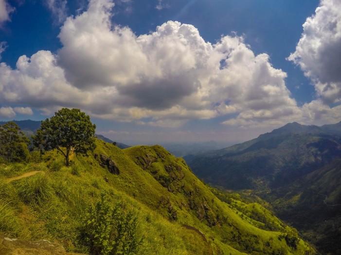 Zašto je dobro boraviti tokom leta na planini?