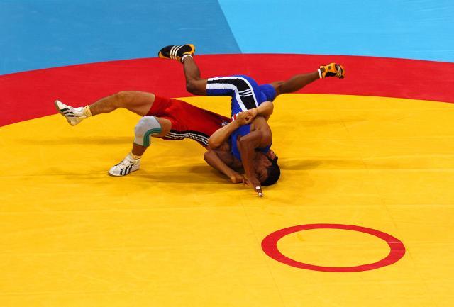 Davor Štefanek plasirao se u četvrtfinale na OI u Riu