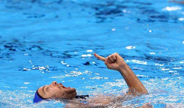 Filip Filipović najbolji igrač Olimpijskih igara u RIU