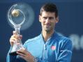 Novak Đoković po četvrti put šampion Rodžers kupa