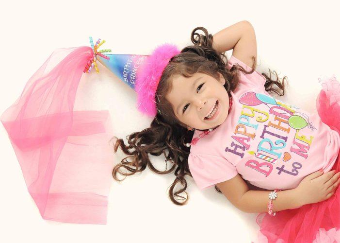 Saveti za organizaciju dečijeg rođendana