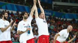 "Srbija se revanširala Australiji – ""Dream team"" protivnik za zlato!"