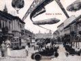 Stare somborske razglednice