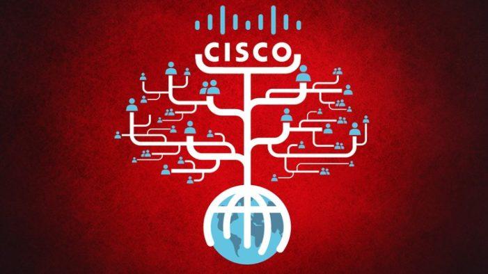 StudioNexT iz Bora organizuje zanimljive vebinare – Network Cisco
