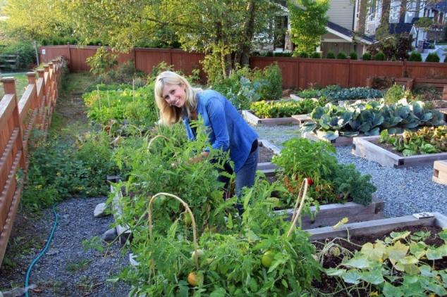 Pretvorite balkone i verande u oaze domaće hrane