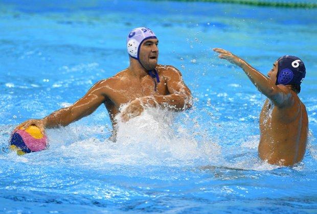 Vaterpolisti Srbije pobedili Japan i za polufinale se bore sa Španijom