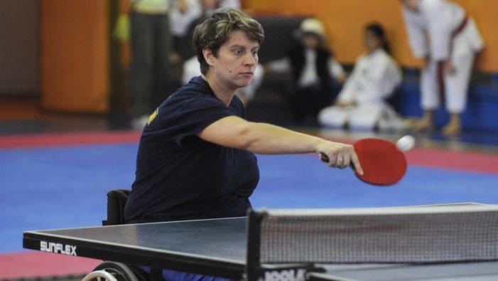 Stonoteniserka Borislava Perić-Ranković zlatna na Paraolimpijskim igrama u RIU