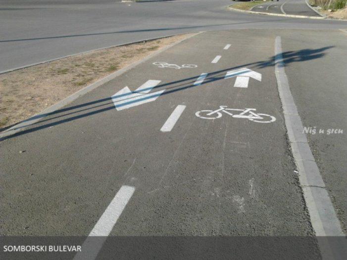 Na posao biciklom na Dan bez automobila