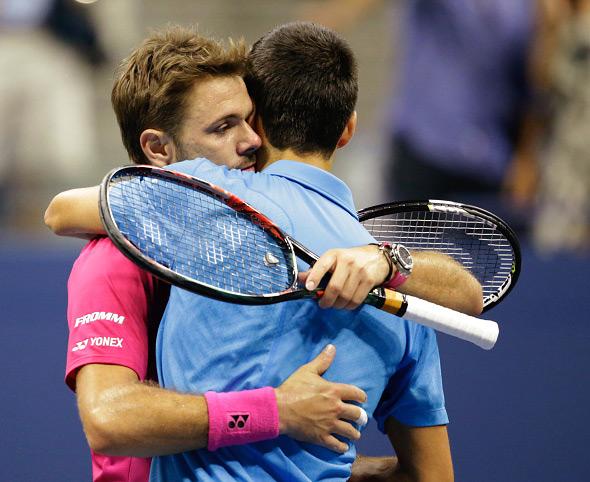 Novak Đoković nije uspeo da odbrani titulu na US Openu – Vavrinka bolji