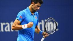 Novak Đoković pobedio Congu i prošao u polufinale US OPEN-a