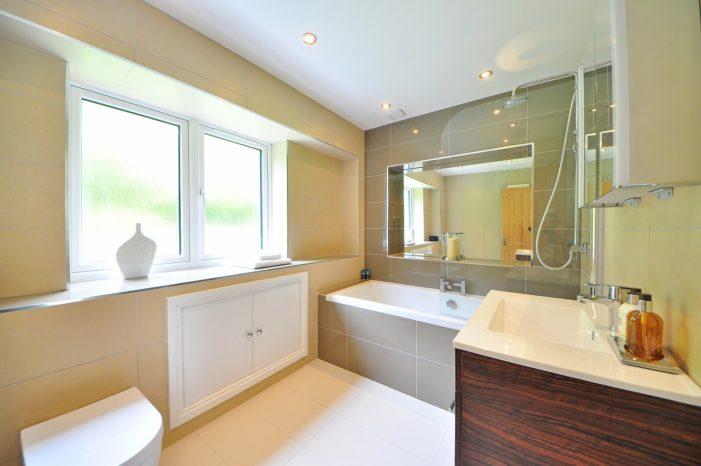 Ormarići za kupatilo – najpraktičniji kupatilski nameštaj