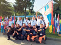 Srpski šumski sekači-motoristi na svetskom prvenstvu u Poljskoj odneli srebrene medalje