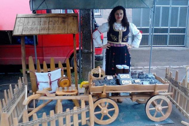 Domaći proizvodi zanimljivi turistima iz grada