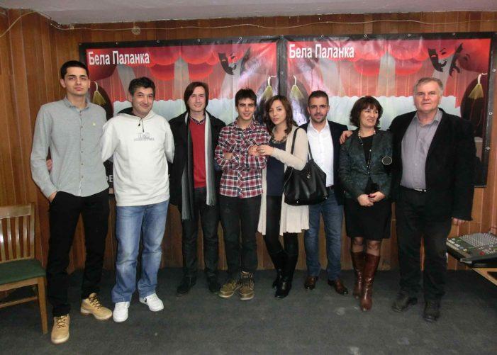 Festival omladinskih scena 2016 u Beloj Palanci