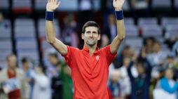 Novak pobedio Mišu Zvereva u maratonskom meču i prošao u polufinale mastersa u Šangaju