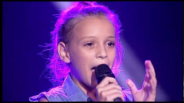 Pinkove zvezdice, 2. epizoda: Sara, Lara i Ivona oduševile (VIDEO)
