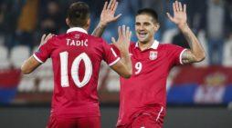Srbija pobedila Austriju – Fudbal se vratio na velika vrata