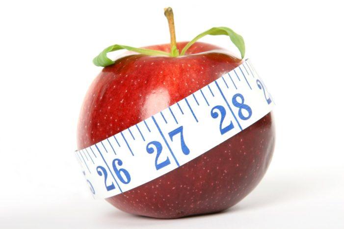 5 načina za zdravo mršavljenje