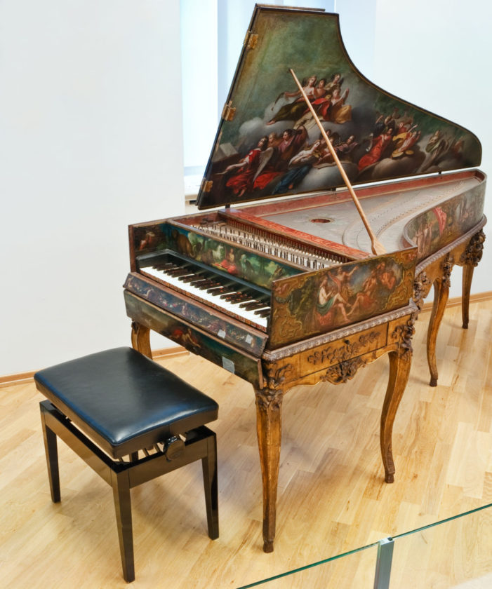 "XIII Međunarodni festival ""Čembalo, živa umetnost"" počinje 3. novermbra"