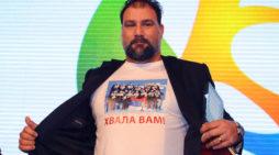 Dejan Savić ponovo najbolji trener (VIDEO)