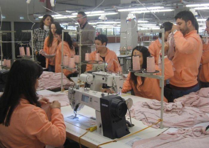 Ko i kako može ODMAH da se zaposli u Aster tekstilu?