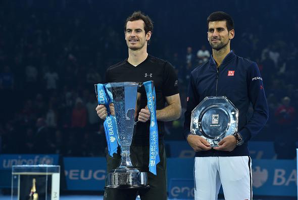 Novak Đoković poražen u finalu završnog masters turnira u Londonu