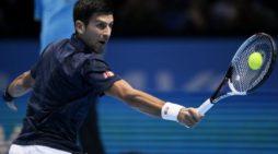 Novak pobedom nad Raonićem obezbedio polufinale