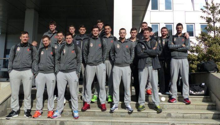 Rukometna reprezentacija Srbije ponovo igra u Nišu