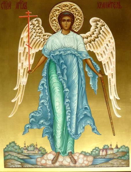 Sabor Svetog Arhangela Mihaila i svetih bestelesnih nebesnih sila