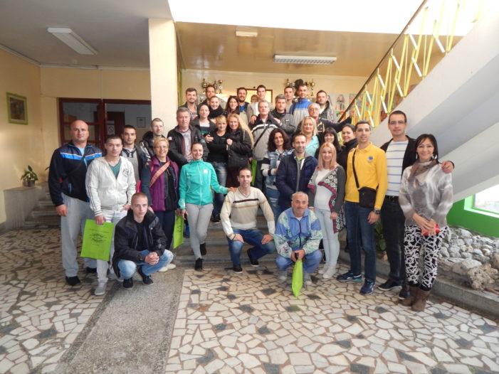 USKORO: Seminar folklora u Niškoj Banji