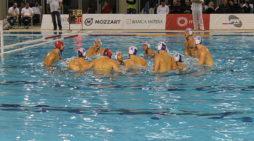"""Vaterpolo reprezentacija Srbije """"potopila"""" Rumuniju"""