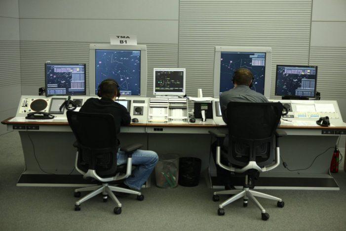 U Nišu toranj i rezervni centar kontrole letenja