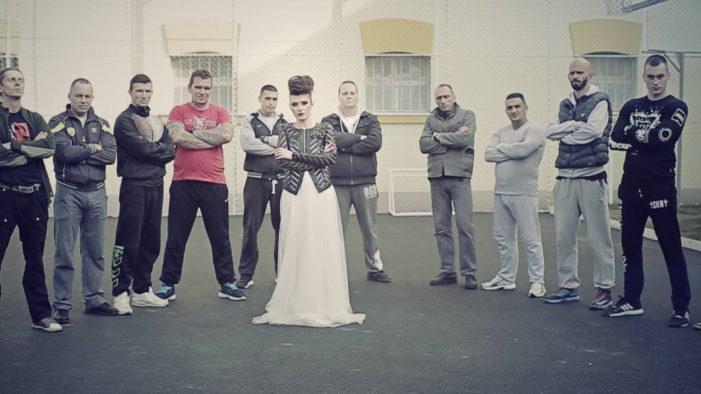 Zbog ovoga je bila u zatvoru: Nišlijka Milica Milkić predstavila spot za pesmu