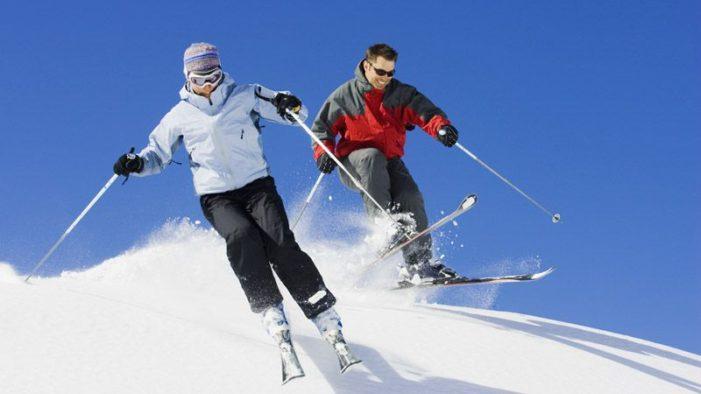 """""""Šankanje"""" na Zlatiboru i """"Ski opening"""" na Kopaoniku"""