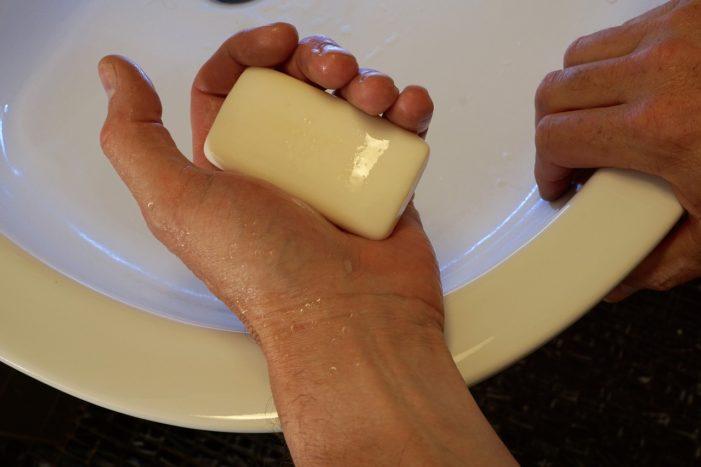 Tri saveta za pravilno održavanje higijene ruku