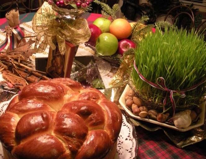Danas je Božić po Julijanskom kalendaru