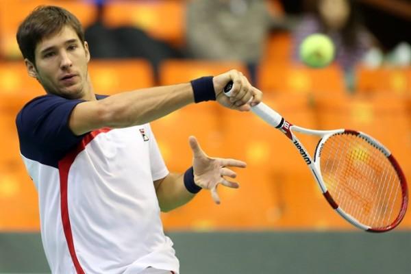 Duci nije mogao više od drugog kola Australian Open-a
