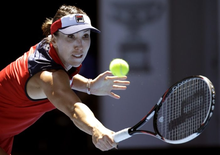 Jelena Janković ubedljiva u 2. kolu Australian Open-a. Sledeća protivnica Kuznjecova