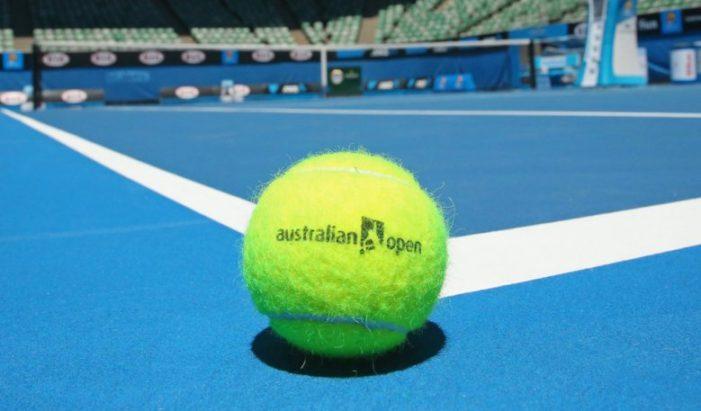 Prvi mečevi naših na Austrlian Open-u 2017