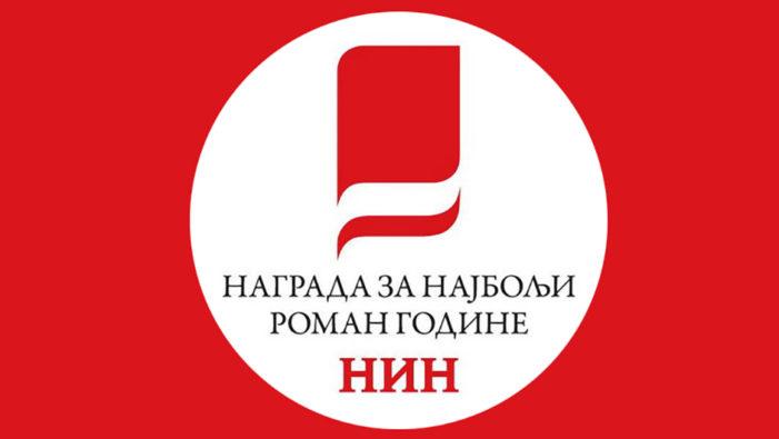 Dobitnica NIN-ove nagrade za 2016. godinu je Ivana Dimić